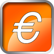 Money Exchange - Foreign Currency icon
