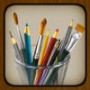 MyBrushes for iPad - 100 brushes -Drawing- By effectmatrix