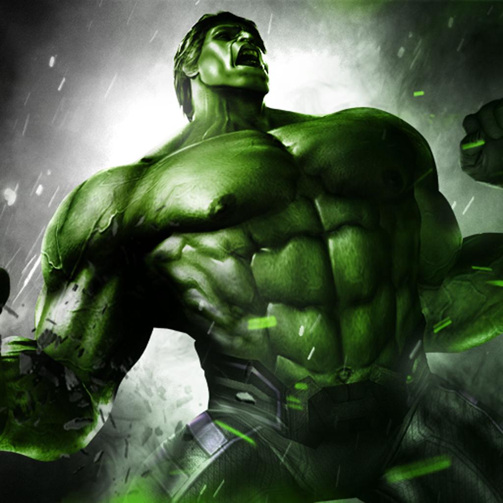 mzl.fshetpim Avengers Initiative, Juegazo de Marvel para iPad 2 y iPad 3
