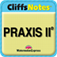 CliffsNotes Praxis II English Subject Area Assessments