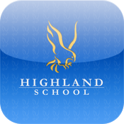 Highland School icon