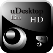 uDesktop HD Lite