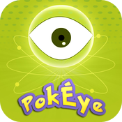 PokEye icon