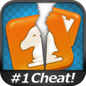 #1 Cheat Chess With Friends Edition icon