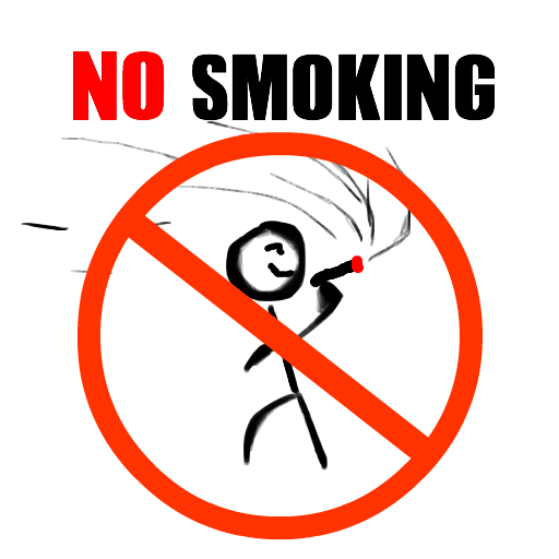No Smoking Game