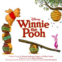 Winnie the Pooh (Original Soundtrack)