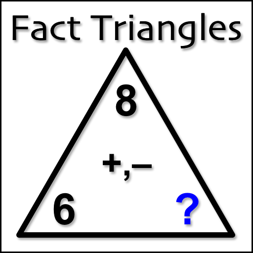 Fact Triangles for Multiplication http://www.iappfind.com/app ...