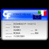CodFiscPro - Calcolo del Codice Fiscale for mac