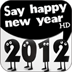 A.D Happy New Year In Different Languages HD