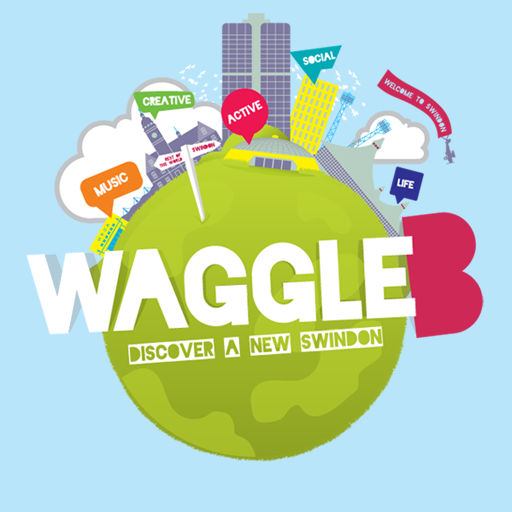 Waggle B Discover a new Swindon