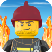 LEGO City Fire Hose Frenzy icon