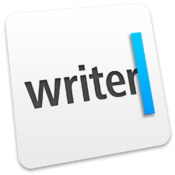 iA Writer icon