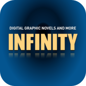 INFINITY – Digital Graphic Novels and More icon