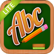 Writing Tutor Lite icon