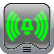 Burglar Alarm Pro - Vacation Anti Theft System icon