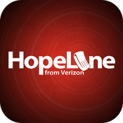 HopeLine from Verizon icon