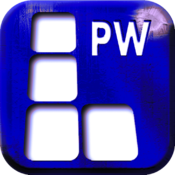 Letris Power: Word puzzle game icon