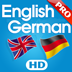 English German Dictionary HD