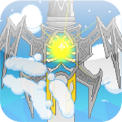 Thundersword Across the Sky icon