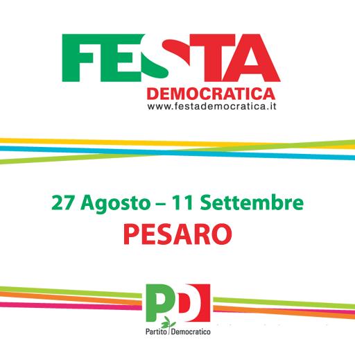Festa Democratica (AppStore Link)