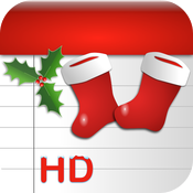 Santa Shop HD icon