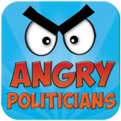 Angry Politicians icon