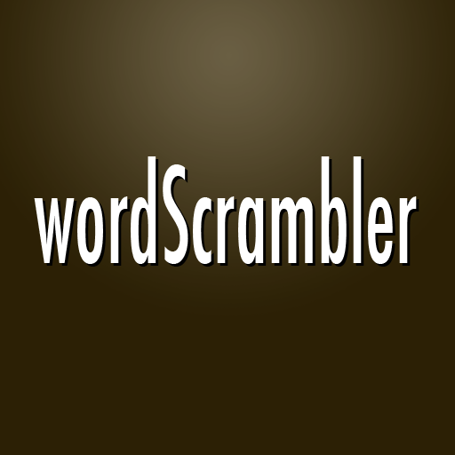 Scramble-A-Word