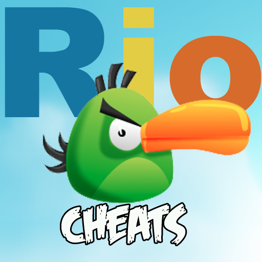 Cheats for &#034;Angry Birds Rio&#034;