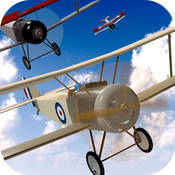 Dogfight WWI icon