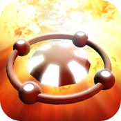 Alien Space Free icon