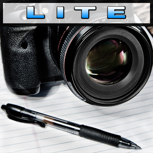 Photographers Contract Maker LITE