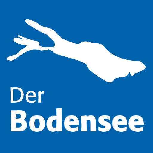Der Bodensee  Wander- und Radtouren und Unterknfte