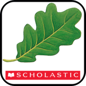 Scholastic First Discovery: The Forest for iPad icon