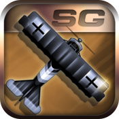 Sky Gamblers: Rise of Glory Review icon