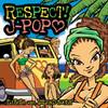 リスペクト! J-POP (with ISLAND SOULS)