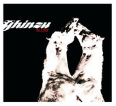Blow album Ghinzu