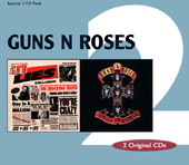 Guns N' Roses — Lies / Appetite for Destruction