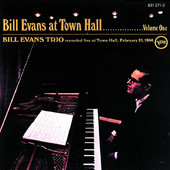 I Should Care - Bill Evans