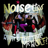 Don't Give Up - Noisettes