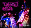 pochette album Kool & The Gang - Kool & The Gang: The 50 Greatest Songs