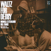 Waltz for Debby, Bill Evans