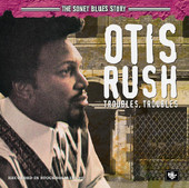 Whole Lotta Lovin' - Otis Rush