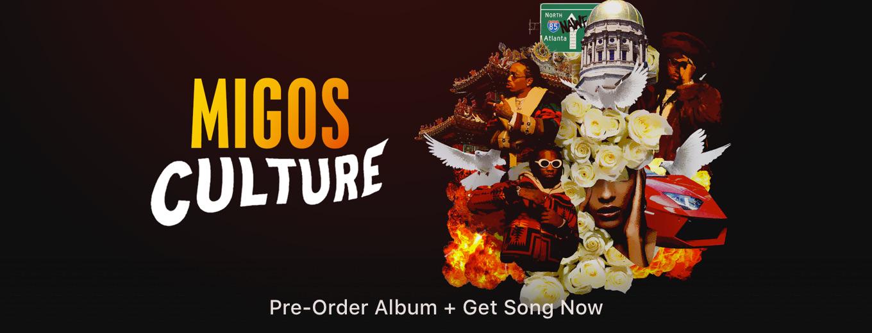 Migos - Culture