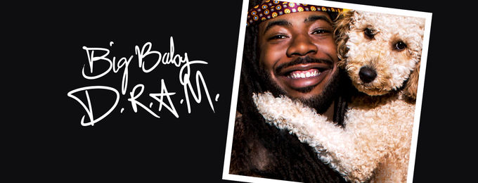 Big Baby D.R.A.M. by D.R.A.M.