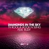 Diamonds in the Sky (feat. Rudy), TV Rock