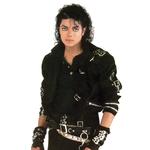 View artist Michael Jackson
