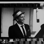 View artist Frank Sinatra
