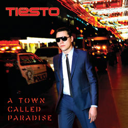 View album A Town Called Paradise