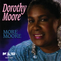 View album Dorothy Moore - More Moore