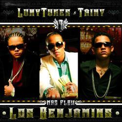 View album Mas Flow - Los Benjamins